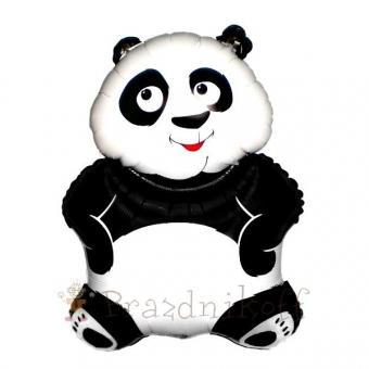 Шар Фигура, Большая панда
