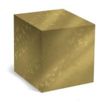 """Подарочная упаковка для кружек """"Золото графика"""""""