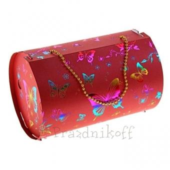 "Подарочная коробка ""Бабочки"""